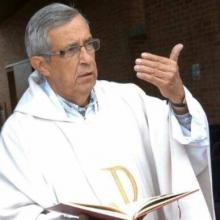 Padre Eduardo Díaz Ardila